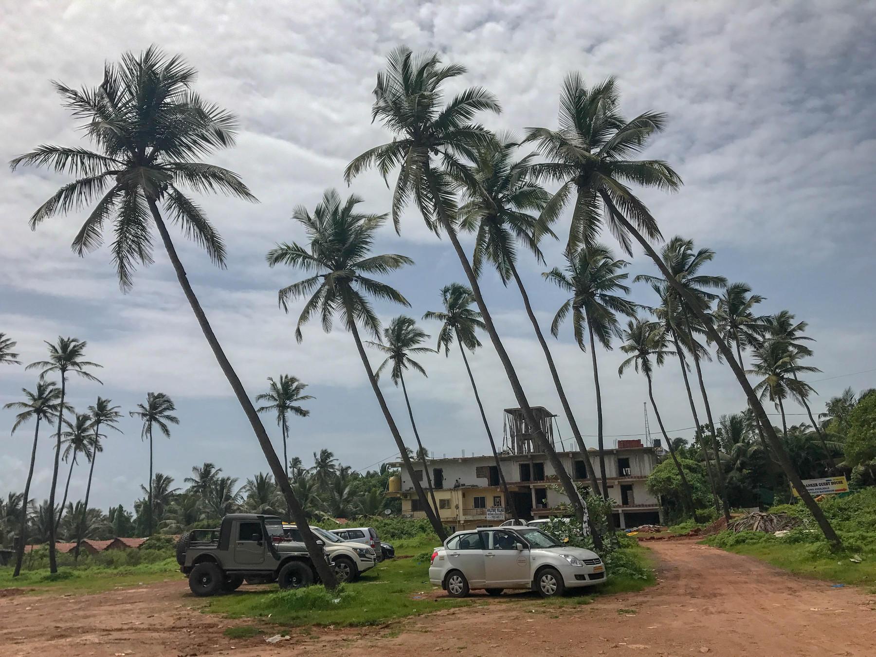 Arambol, Goa
