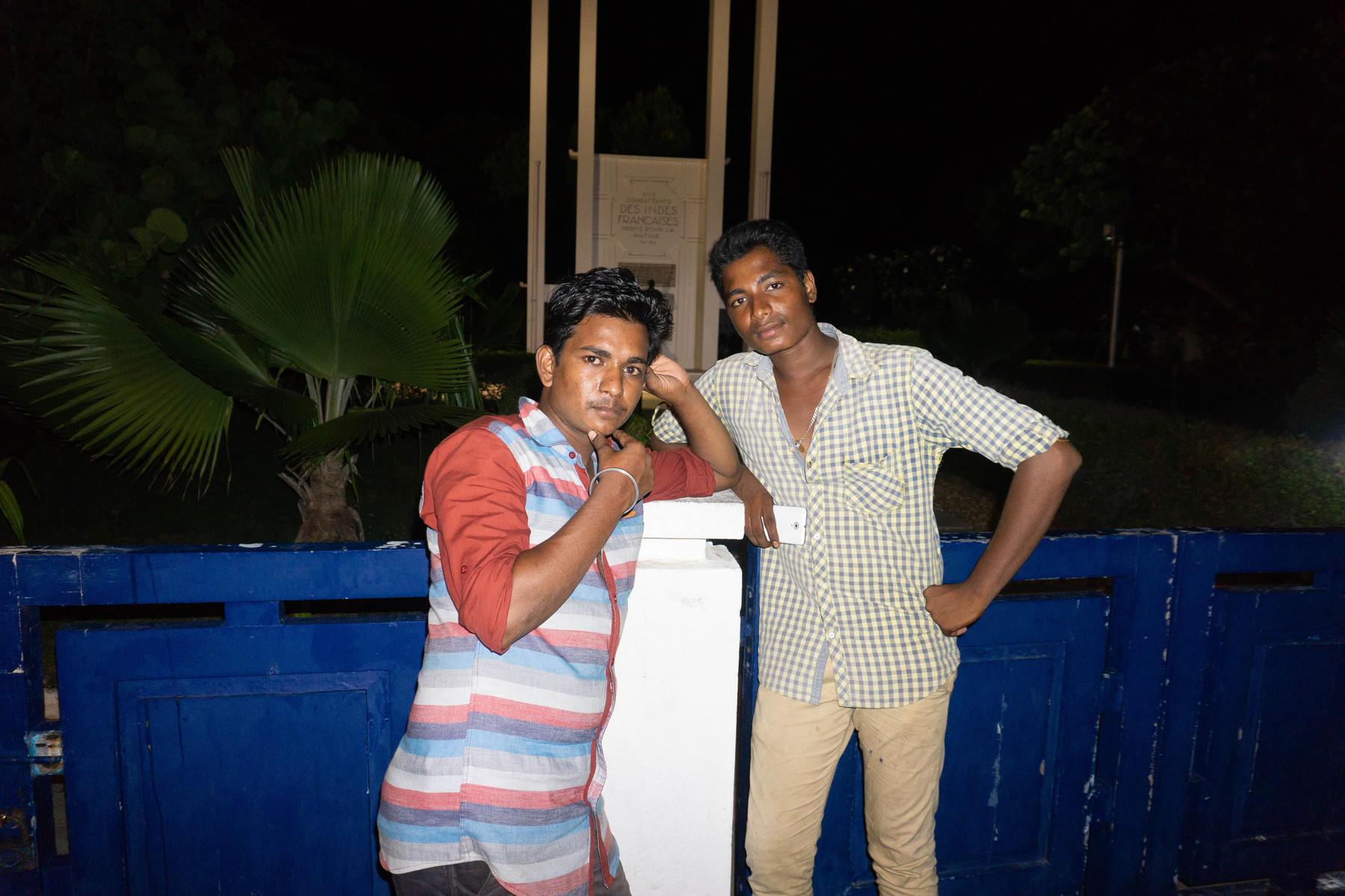 Pondicherry (Puducherry)